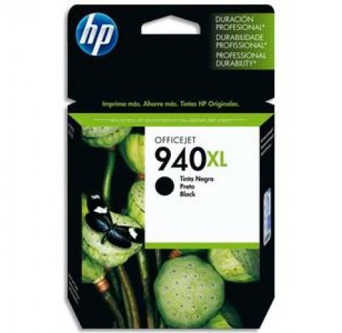 HP CART JT ENC NOIR 940XL C4906AE