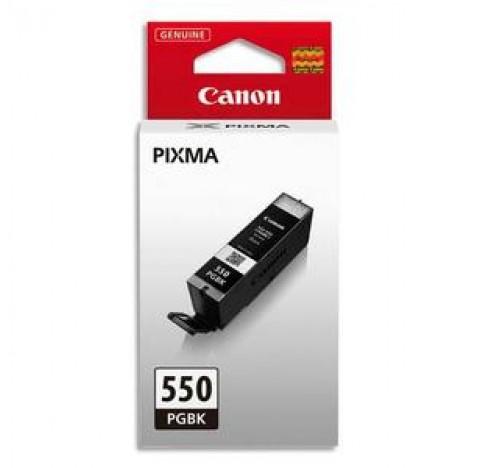 CANON  CART JE NOIR PIGMENTEE 550 6496B001