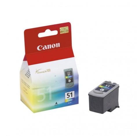 CANON CART JT ENC CL 51 COUL/HC  0618B001