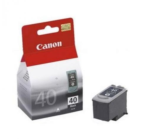 CANON CART JT ENC PG 40 MONO/NOIR 0615B001