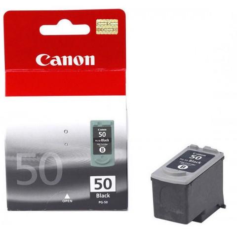 CANON CART JT ENC PG 50 NOIR/HC  0616B001