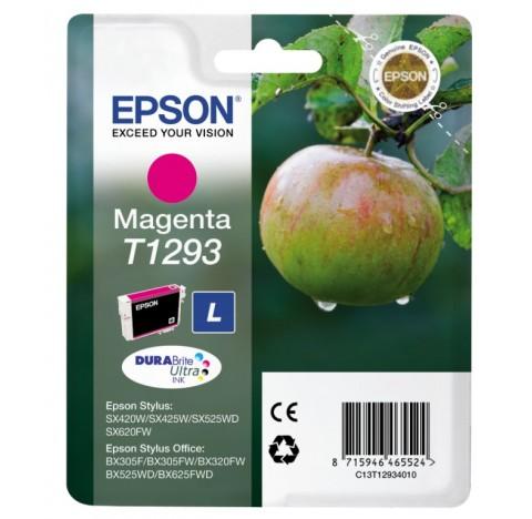 EPSON CART JET ENCRE MAGENTAC13T12934010