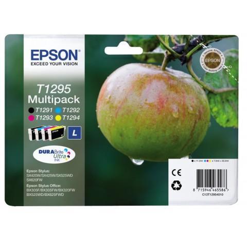 EPSON CART JE ENCRE MULTIPACKC13T12954010