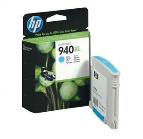 HP CART JT ENC CYAN 940XL C4907AE