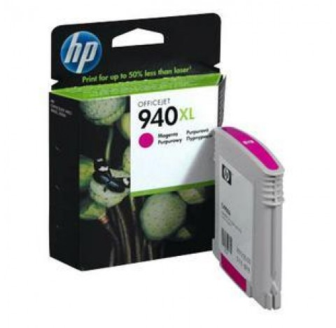 HP CART JT ENC MAG 940XL C4908AE