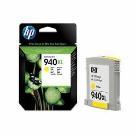 HP CART JT ENC JNE 940XL C4909AE