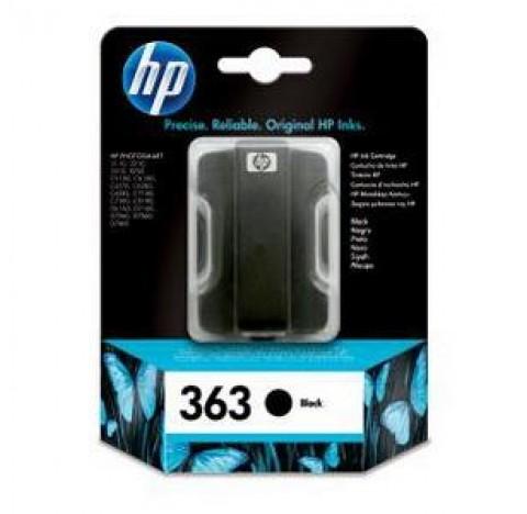 HP CART JT ENC No363 NOIR C8721EE BA1