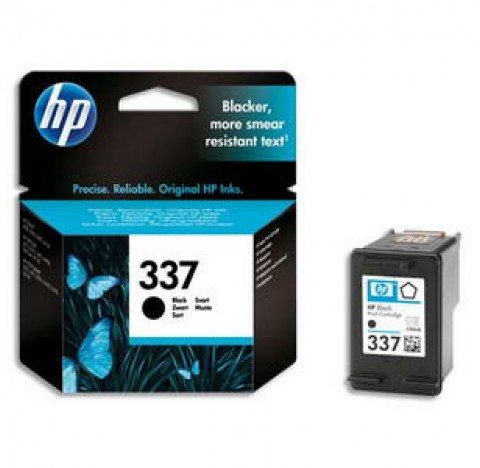 HP CART JT ENC No337 NOIR C9364EE ABF