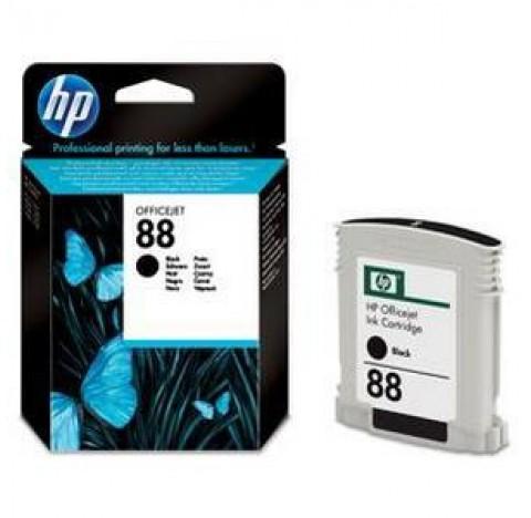 HP CART JT ENC No88 NOIR C9385AE