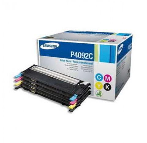 SAMSUNG RAIMBOW KIT CLT-P4092C-ELSCLT-P4092C-ELS