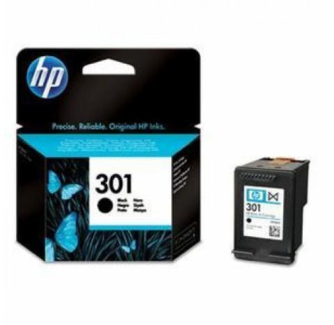 HP CART JET ENCRE NO 301 NOIR CH561EE
