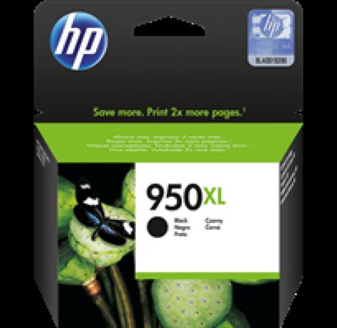 HP CART JET ENCRE NOIR 950XL CN045AE