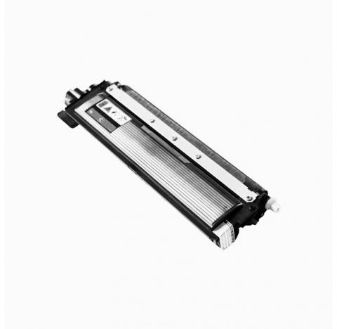 Toner compatible pour TN 230 JAUNE 1400 PAGES
