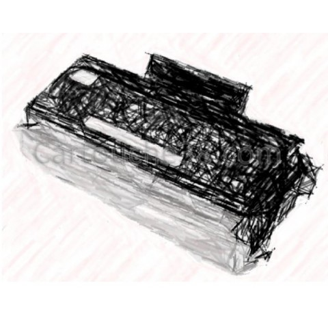 TONER COMP BROTHER 3390 12000 PAGES DCP8250DN/HL-6180/MFC 8950