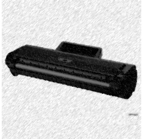 Toner compatible MLT-D101 1500p.