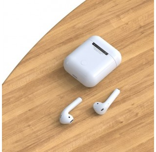 Devia Ecouteurs sans fils bluetooth TWS5.0 V6