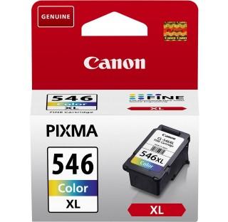 CANON CARTOUCHE JET ENCRE CL-546XL 8288B001