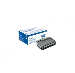BRO CART LASER NOIR HC TN3480