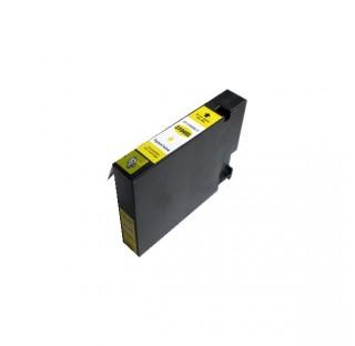 CART.COMPAT.CANON 2500 JAUNE 1520Pages PGI2500