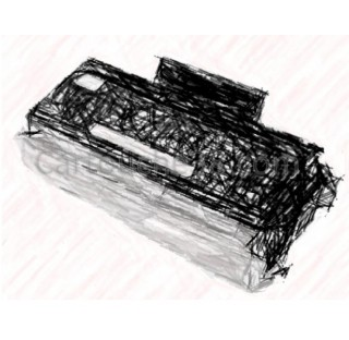 TONER COMPATIBLE BROTHER 1050 1500 PAGES